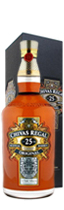 Виски Chivas Regal 25 Y.O. (0,75)
