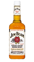 Виски Jim Beam White (1,0)