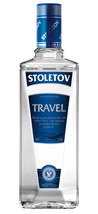 Водка Stoletov Travel (0,7)