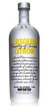 Водка Absolut Citron (0,7)