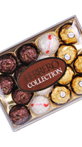 Конфеты Ferrero Collection Т15
